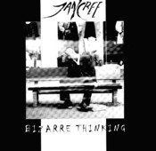 BIZARRE THINKING (MAXI-CD)